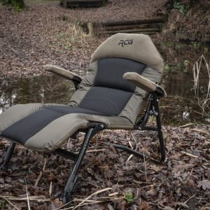 RCG stoel laag