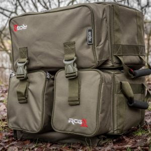 RCG Multipocket Bag Large