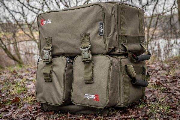 RCG Multipocket Bag Large