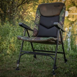 RCG chair highback camou P1